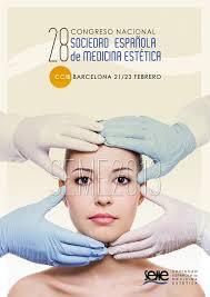 Congreso Nacional Sociedad Española de Mecidina Estética