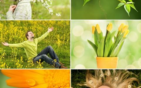Por fin, de nuevo……¡la Primavera!