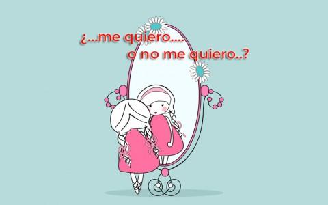 ¿Me quiero o no me quiero ?