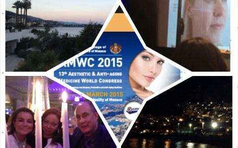 Congreso Internacional 2015 en Montecarlo
