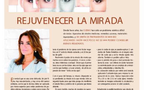 Rejuvenecer la mirada cansada – Revista Barcelona Divina   marzo 2017