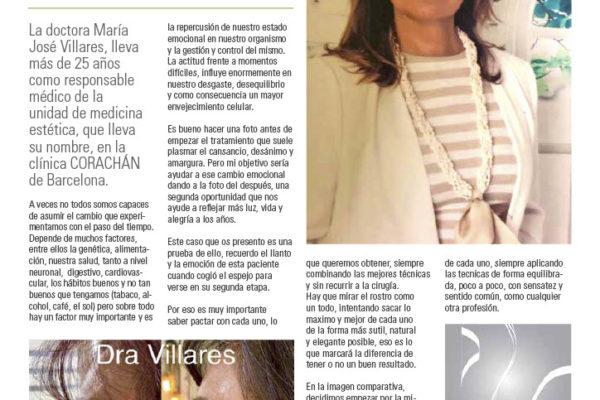 Revista La Salud 2.0 : Dar Alegria a los Años